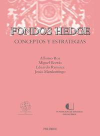Libro FONDOS HEDGE_CONCEPTOS Y ESTRATEGIAS
