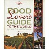 Libro FOOD LOVER´S GUIDE TO THE WORLD 1