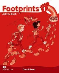 Libro FOOTPRINTS 1 ACTIVITY BOOK