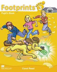 Libro FOOTPRINTS 3 PUPIL S BOOK