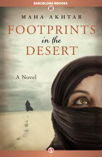Libro FOOTPRINTS IN THE DESERT
