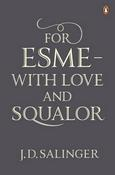 Libro FOR ESME: WITH LOVE AND SQUALOR