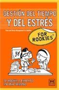 Libro FOR ROOKIES GESTION DEL TIEMPO Y DEL ESTRES