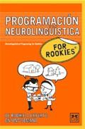 Libro FOR ROOKIES PNL PROGRAMACION NEUROLINGÜISTICA