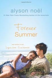 Libro FOREVER SUMMER