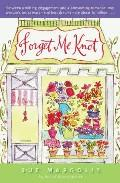 Libro FORGET ME KNOT