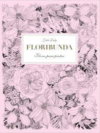 Libro FORIBUNDA: FLORES PARA PINTAR