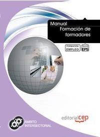 Libro FORMACION DE FORMADORES