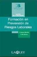 Libro FORMACION EN PREVENCION DE RIESGOS LABORALES