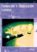 Libro FORMACION Y ORENTACION LABORAL