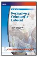 Libro FORMACION Y ORIENTACION LABORAL: EJERCICIOS