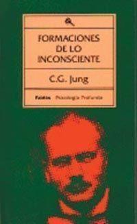 Libro FORMACIONES DE LO INCONSCIENTE