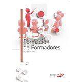 Libro FORMACIÓN DE FORMADORES. MANUAL TEÓRICO