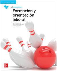 Libro FORMACIÓN Y ORIENTACIÓN LABORAL GRADO MEDIO