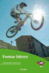 Libro FORMAR LIDERES
