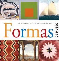 Libro FORMAS DE MUSEO