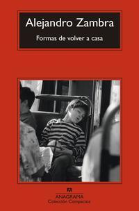 Libro FORMAS DE VOLVER A CASA