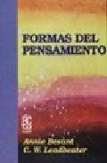 Libro FORMAS DEL PENSAMIENTO