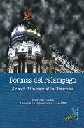 Libro FORMAS DEL RELAMPAGO