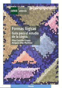 Libro FORMAS LOGICAS. GUIA PARA EL ESTUDIO DE LA LOGICA