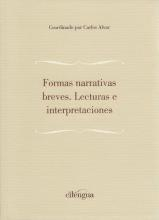 Libro FORMAS NARRATIVAS BREVES. LECTURAS E INTERPRETACIONES