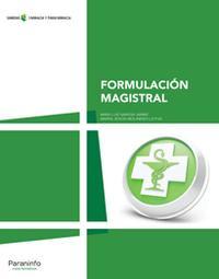 Libro FORMULACION MAGISTRAL