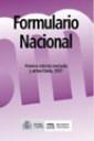 Libro FORMULARIO NACIONAL