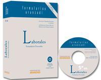 Libro FORMULARIOS LABORALES, FORMULARIOS PROCESALES
