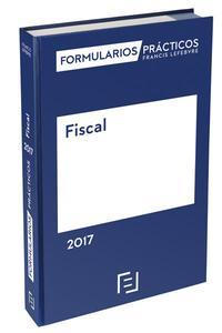Libro FORMULARIOS PRACTICOS FISCAL 2017