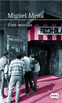 Libro FOTO MOVIDA