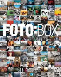 Libro FOTO:BOX