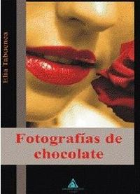 Libro FOTOGRAFIA DE CHOCOLATE