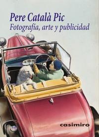Libro FOTOGRAFÍA, ARTE Y PUBLICIDAD