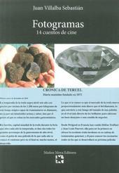 Libro FOTOGRAMAS 14 CUENTOS DE CINE