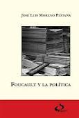 Libro FOUCAULT Y LA POLITICA