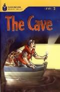 Libro FOUNDATION READERS LEVEL 2.6-THE CAVE