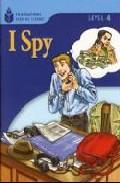Libro FOUNDATION READERS LEVEL 4.1-I SPY