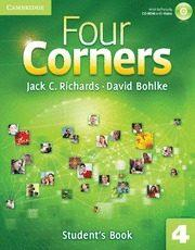 Libro FOUR CORNERS LEVEL 4 STUDENT S BOOK WITH SELF-STUDY CD-ROM
