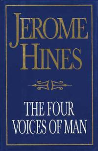 Libro FOUR VOICES OF MAN