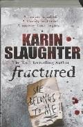 Libro FRACTURED