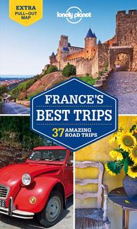 Libro FRANCE S BEST TRIPS
