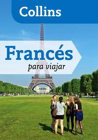 Libro FRANCES PARA VIAJAR