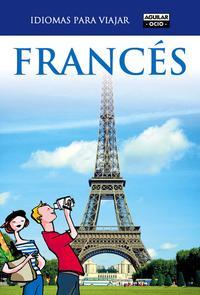 Libro FRANCES PARA VIAJAR 2011