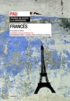 Libro FRANCES: PRUEBA DE ACCESO A LA UNIVERSIDAD: PAU COMUNIDAD DE MADR ID
