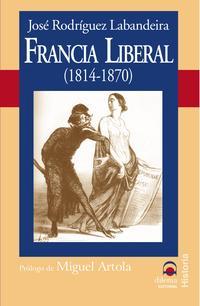 Libro FRANCIA LIBERAL