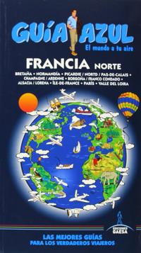 Libro FRANCIA NORTE 2014