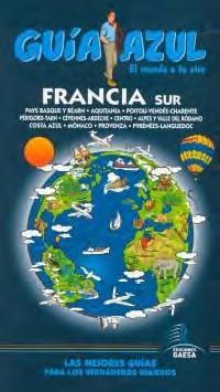 Libro FRANCIA SUR 2010