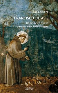 Libro FRANCISCO DE ASIS