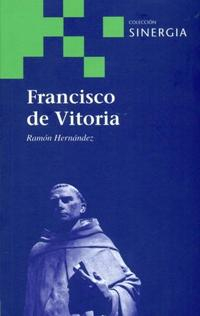 Libro FRANCISCO DE VITORIA