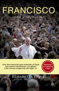 Libro FRANCISCO; VIDA Y REVOLUCION